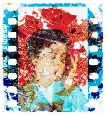 """MM 2005 - 30"""" X 30"""" Digital print, ed. 10"""