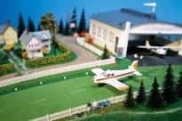SMALLTOWN AIRPORT - Client: Pilot magazine