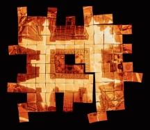 """JOHN WANAMAKER 1996 - 20"""" X 24"""" C Type Print, Ed. 10"""