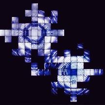"WORLD TRADE CENTER 4 1994 - 16"" X 20"" C Type Print, Ed. 10"