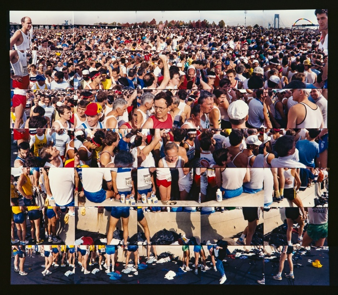 MARATHON 1984