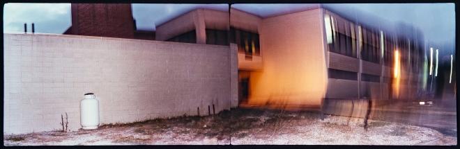 UNTITLED,  LONG ISLAND CITY  1986