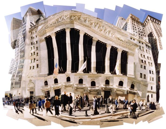 NYSE 2001