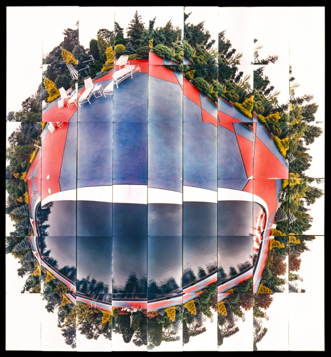 OSSORIO POOL 1988