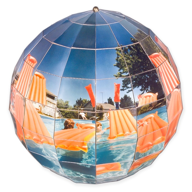 POOL, CAPE COD SPHERE 1979-1982