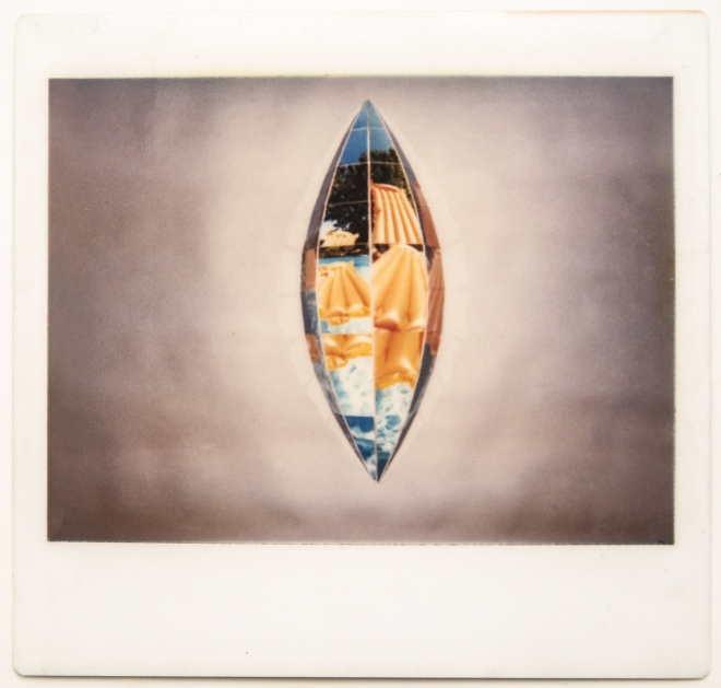 POOL, CAPE COD SPHERE 1979